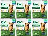 Bio Spot Active Care Flea & Tick Collar For Large Dogs 6pk