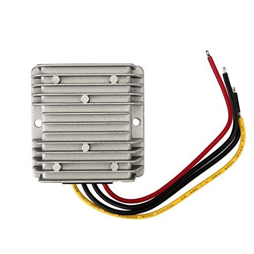 Supernight Voltage Regulator Wiring Diagram : Epbowpt w voltage regulator buck converter v to