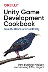 Discover how to use the Unity game engine to its full potential for both 3D and 2D game development—from the basics of scripting to useful tricks in gameplay, behavior, and animation. With this problem-solving cookbook, you'll...