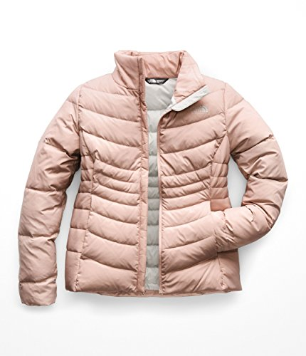 The North Face Women's Aconcagua Jacket II Misty Rose Small
