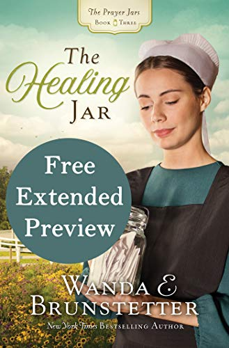 FREE EXTENDED PREVIEW What if you have waited to find love only to be rejected when it finally comes?  Lenore Lapp is an Amish schoolteacher in her late twenties still living at home with her parents and grandparents. She thought love had passed her...