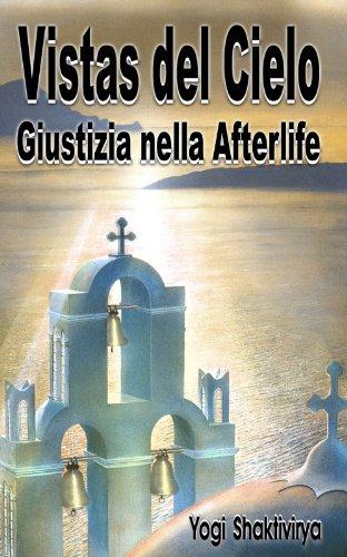 Vistas del Cielo Giustizia nella Afterlife (Italian - Cielo Vista
