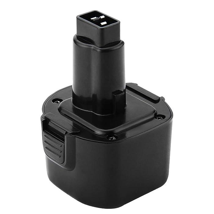 Top 10 Black  Decker 9V Battery For Drill