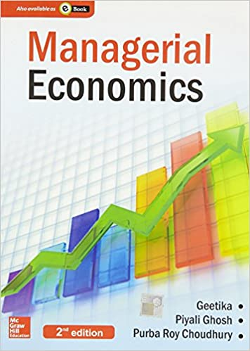 MANAGERIAL ECONOMICS BOOK PDF DOWNLOAD