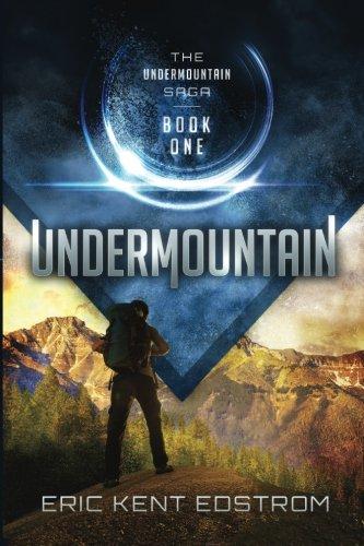 Undermountain: The Undermountain Saga
