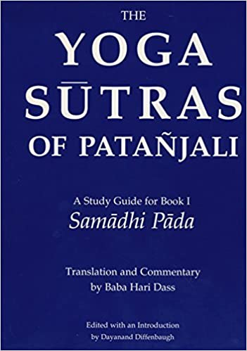 The Yoga Sutras of Patanjali: A Study Guide for Book I ...