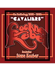 Cavaliers: An Anthology 1973 - 1974