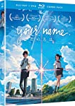 Cover Image for 'Your Name (Blu-ray/DVD Combo)'