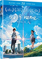 From director Makoto Shinkai, the innovative mind behind Voices of a Distant Star and 5 Centimeters Per Second, comes a beautiful masterpiece about time, the thread of fate, and the hearts of two young souls. The day the stars fell, two lives...