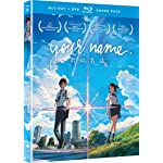 Michael Sinterniklaas (Actor), Stephanie Sheh (Actor), Makoto Shinkai (Director) | Rated: PG (Parental Guidance Suggested) | Format: Blu-ray  (34) Release Date: November 7, 2017  Buy new:  $34.98  $19.96