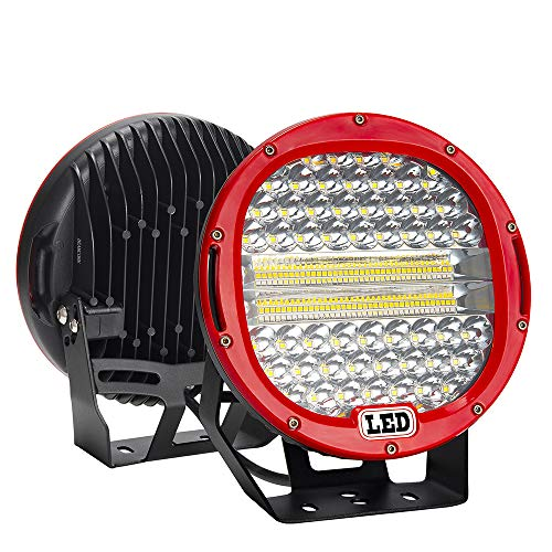 Led Off Road Vehicle Lights in US - 4