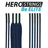 East Coast Dyes HeroStrings - Navy Blue