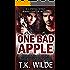 One Bad Apple (StrikeForce Agent Valerie Inglewood Book 2)