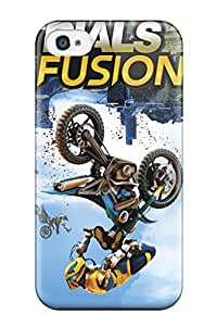 Jerry marlon pulido's Shop New Style Iphone 4/4s Cover Case - Eco-friendly Packaging(trials Fusion Game)