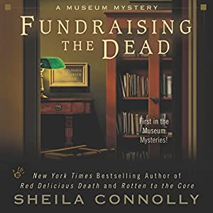 Fundraising the Dead Audiobook