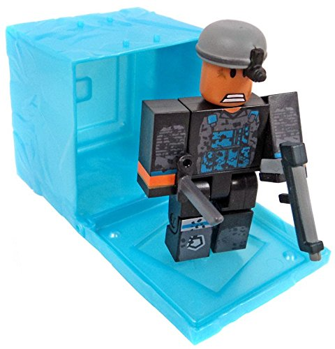 Amazoncom Roblox Series 3 Phantom Forces Phantom Action - roblox construction worker