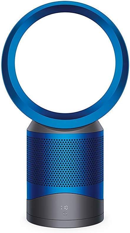 Dyson - Ventilador sin aspas para escritorio (color hierro/azul): Amazon.es: Hogar