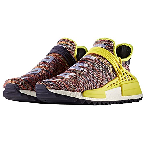 Breathable Lightweight Shoes Casual Human Noble Rainbow Women Sneaker Men Multicolor Race Fashion Trail Earth Ink Body qTEwxpRtRC