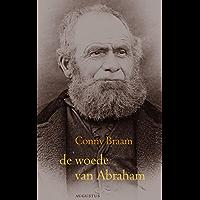 De woede van Abraham: roman