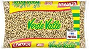 Verde Valle Lenteja, 500 g