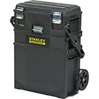 Stanley FatMax 4-in1 Mobile Work Station Box