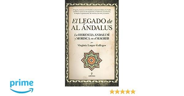 legado andalus