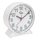 Luminous Night Glow Alarm Clock