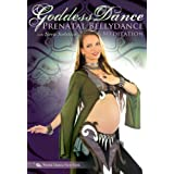 Goddess Dance: Prenatal Belly Dance & Meditation with Sera Solstice