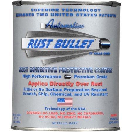 rust bullet clear shot - 5
