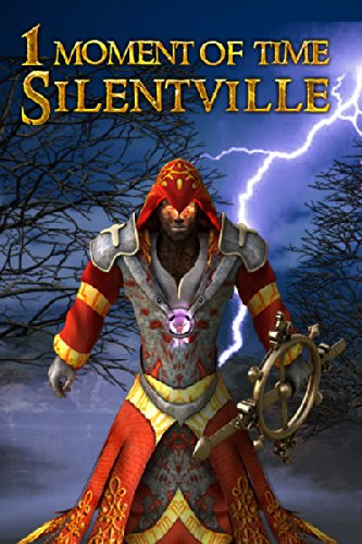 1 Moment Of Time: Silentville [Download] by ScreenSeven (Image #5)
