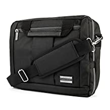 """Hogan Travel Laptop Bag For Samsung Galaxy 9.7"""" to 10.1"""" Tablet Laptop Computers"""