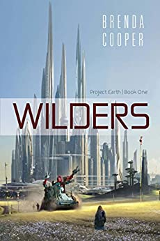 Wilders (Project Earth) by [Cooper, Brenda]