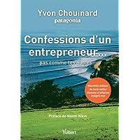 Confessions d'un entrepreneur… pas comme les autres