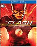 The Flash: The Complete Third Season [Blu-Ray]