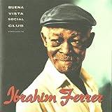 Typical Cuba Music (CD Album Ibrahim Ferrer, 11 Tracks)