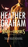 Night of the Vampires, Heather Graham, 1410431592