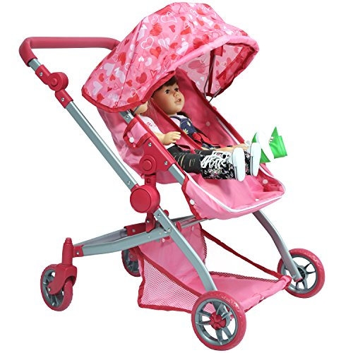 Icoo Stroller And Pram - 7