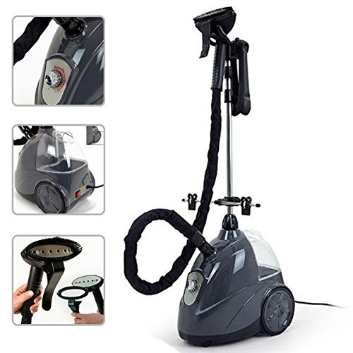 Fridja F1400 Professional Garment Clothes Steamer With