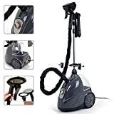 BestSteam Professional Clothes Steamer, Garment Steamer with 3.0 Litre Tank - 1750W Commercial Garment Steamer