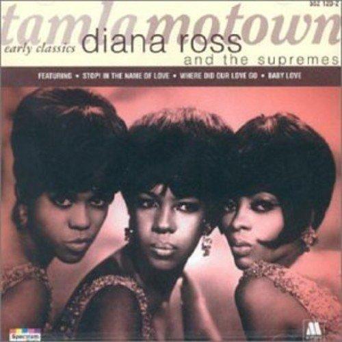 Early Classics Motown Early Classics Import