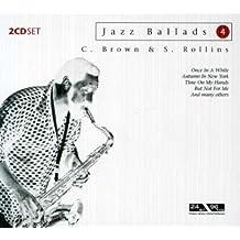 Jazz Ballads [2CDs]