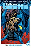 Blue Beetle Vol. 1: The More Things Change (Rebirth) (Blue Beetle: DC Universe Rebirth)