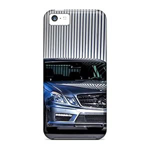 High-quality Durable Protection Case For Iphone 5c(cars00)