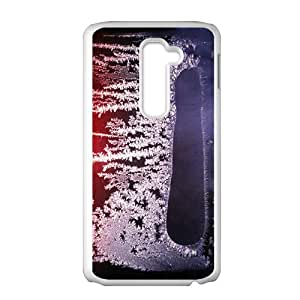 Artistic abstract painting fashion phone case for LG G2
