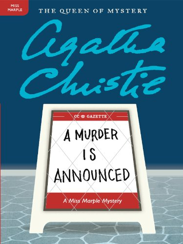 d: A Miss Marple Mystery (Miss Marple Mysteries Book 5) ()