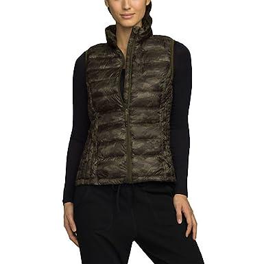 a7112cfc6ba31 32 DEGREES Heat Women s Packable Down Vest at Amazon Women s Coats Shop