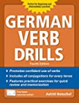German Verb Drills, Fourth Edition (D...