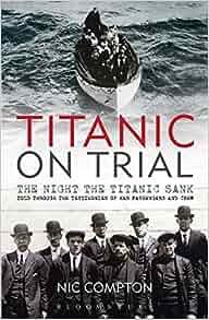 Titanic Books