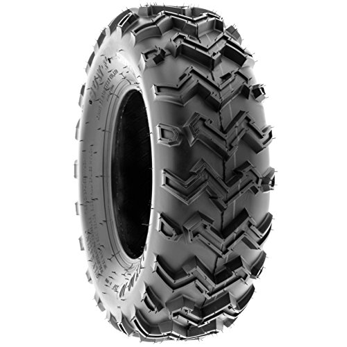 SunF ATV UTV Front Tires 24x8-12 24x8x12 4 PLY A001 (Set Pair of 2) by SunF (Image #6)