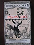 Instant Lives, Howard Moss and Edward Gorey, 0380008122